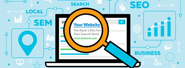 بهینه سازی سایت
